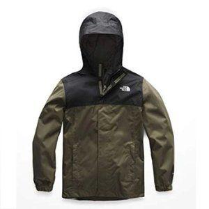 The North Face Boys Resolve Rain Jacket